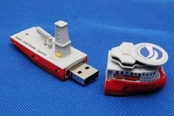 Clé USB Paquebot
