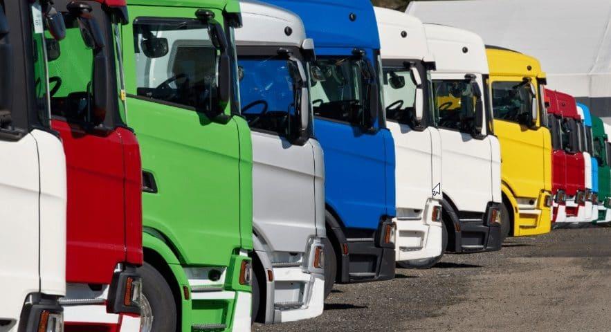 Shiptify - Solution Logistique Transport
