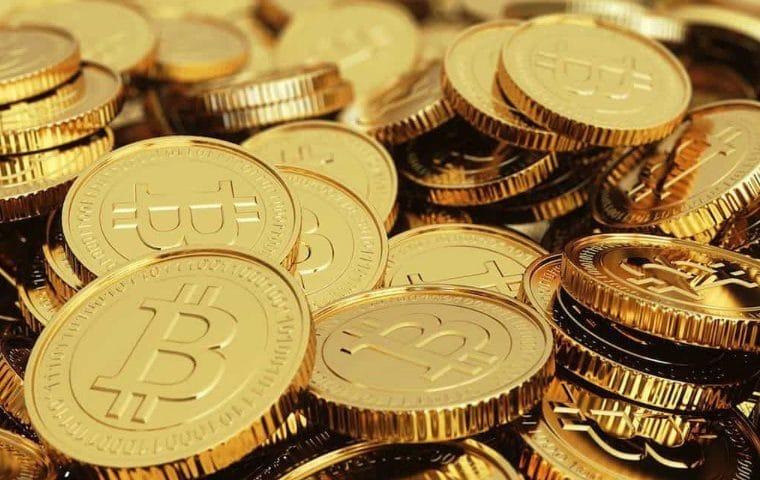 Bitcoins Cryptomonnaie